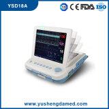 Ausrüstungs-bewegliches fötales/mütterliches/Patienten-Überwachungsgerät