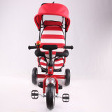 Form scherzt das 3 Rad-Fahrrad-und Baby-Dreiradfahrrad-Großverkauf