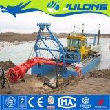 Draga/naves superventas de la succión de la draga/del jet de Julong para la venta
