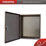 Крытая коробка C605018 распределения силы нержавеющей стали