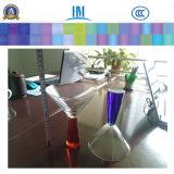Het Glas van /Colored van het Glas van /Cocktail van de Kop van het Glas/van de Wijn van de Kop van het roomijs/Wijn/de Kop van de Staaf