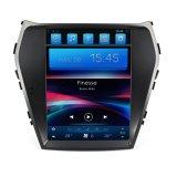 9.7 Hyundai IX45 Tesla Carro Android GPS Navigator