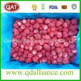 IQF Erdbeere mit Zucker fügte 4+1 hinzu