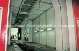 Cabine de pulvérisation excellente et de haute qualité, équipement de revêtement automobile industriel