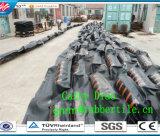 Нефтяной бум PVC поставкы фабрики Китая, смазывает Absorbent заграждение, PVC гремит раздувной нефтяной бум