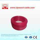 UL1015 450/750Vの銅PVCによって絶縁される電気か電線