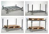 Pesante-dovere Storage Metal Stack Racking del magazzino con Posts Style