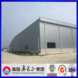 가벼운 강철 구조물 작업장 (SSW-14023)