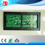 Módulo ao ar livre vermelho ao ar livre do indicador de diodo emissor de luz do diodo emissor de luz P10-1r