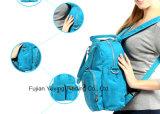 Multifuncional bolsa de ombro duplo com grande capacidade de volume