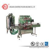 Machine de remplissage liquide automatique (LLF-6)