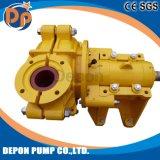 Entwässernschlamm-Pumpe für das Fluss-Ausbaggern