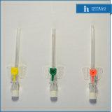Cannula sterile IV con porta