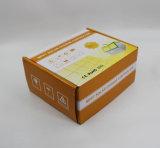 세륨 승인되는 MPPT LCD 40A 12/24V 태양 책임 관제사 (QW-SR- ML2440)