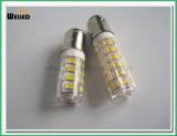 4W/5W 할로겐 보충을%s 장식적인 SMD LED 전구 G9 E11 E12 Ba15D G4