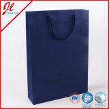中国のカスタムロゴのカスタム紙袋のショッピング・バッグ