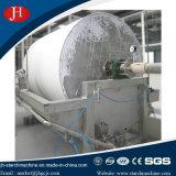 真空フィルター排水の澱粉のかたくり粉の生産ライン