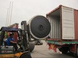 Banda transportadora de goma multi de la banda transportadora de la tela de la capa