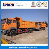 De Vrachtwagen van de Stortplaats van de Vrachtwagen van de Kipper van Beiben 6X4 voor Verkoop