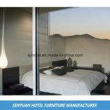Hotel Star la fabricación de dormitorios muebles de madera (SY-BS11).