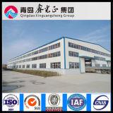 Oficina da construção de aço do baixo custo (SSW-60)