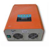 100A 24 V contrôleur de charge solaire haute puissance (QW-JND-X10024)