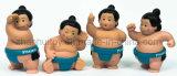 Japanisches Plastikfigure Toys für Promotion