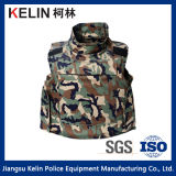 External-Plus Style Bulletproof Vest Nij 0101.04 Level Iiia (9mm u. 44)