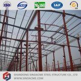 Sinoacme Taller de estructura metálica de acero prefabricados