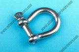 Hardware de montaje Tornillo de EE.UU. Pin Tipo de alambre cuerda del ancla T grillete