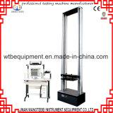 Dehnfestigkeit-Prüfvorrichtung/dehnbare Prüfungsmaschine