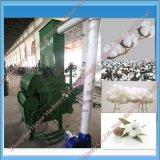 Doppio nuovo tipo macchinario di sgranatura di cotone