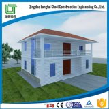 Вилла панельного дома