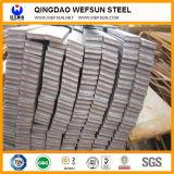 Плоская стальная штанга с хорошим качеством и самым лучшим обслуживанием