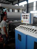Folha plástica que faz máquinas