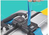 Маштаб багажа чемодана веса с поясом (XFL112)