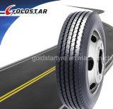 Chinesische Reifen-Großhandelshersteller 255/70r22.5, 275/70r22.5, 225/70r19.5, halb Radial-Gummireifen-Preis des LKW-265/70r19.5