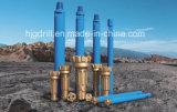 低い空気圧DTHのハンマー