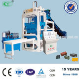 2014 migliore Sale Qt6-15 Brick Making Machine per Construction