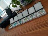 Gobo vetro/metallo di marchio di colore di Muiltple personalizzato professionista di alta qualità
