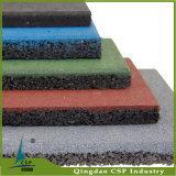 Lieferanten-Gummimatte für Fußboden mit gutem Preis
