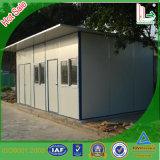 健康なシーリングによって絶縁されるプレハブの容器の家(KHCH-2007)