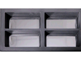 Bâti de barre d'or de machine de bâti du prix bas IGBT d'usine