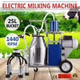 Машина Vevor новая электрическая доя для коров или овец