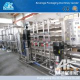 Equipamentos de tratamento de água de osmose inversa/ minerais fábrica de tratamento de água RO