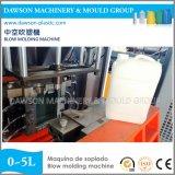 플라스틱 기름 병 10L 12L HDPE PP 밀어남 중공 성형 기계