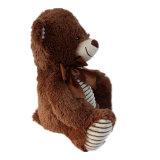 De PromotieGiften van de Teddybeer van de pluche