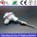 高精度シンプレックスKのタイプ熱電対