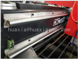 Tipo máquina de estaca China da tabela do plasma do CNC, cortador do plasma