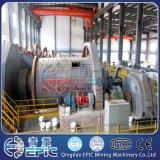 Machine de meulage de broyeur à boulets pour le matériau de construction de plâtre de gypse